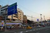 ベルデ名谷・名谷病院前