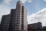 神戸市営名谷駅東住宅(須磨区)