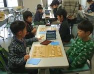 子供将棋大会 (2)