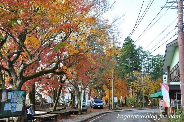 2016太平山の紅葉