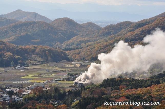 2016太平山の紅葉8