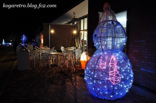 煉瓦窯冬フェスタ2