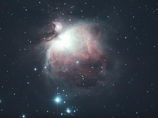 M042_オリオン大星雲_20161202G_197214x23