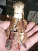 木製セロblog