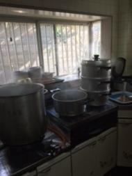 うどん厨房