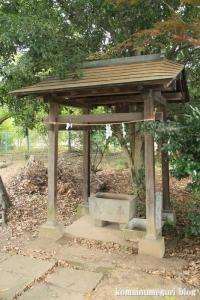 八雲神社(さいたま市西区宮前町)4