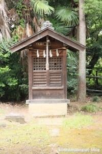 八雲神社(さいたま市西区宮前町)9