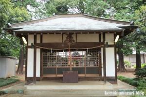 宮前氷川神社(さいたま市西区宮前町)6