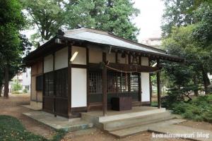 宮前氷川神社(さいたま市西区宮前町)7