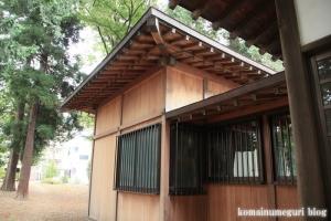 宮前氷川神社(さいたま市西区宮前町)8