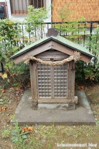 八雲神社(さいたま市西区内野本郷)5
