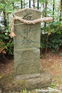 八雲神社(さいたま市西区内野本郷)6