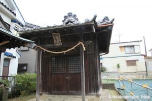八雲神社(さいたま市西区内野本郷)3