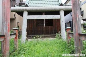 稲荷神社(さいたま市西区内野本郷)2