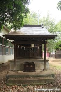 日進神社(さいたま市北区日進町)14