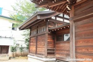 八雲神社(さいたま市大宮区大成町)11
