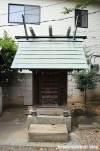 八雲神社(さいたま市大宮区大成町)13