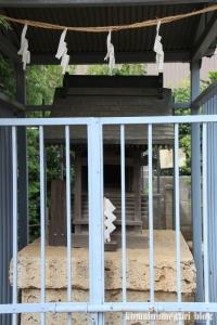 櫛引氷川神社(さいたま市大宮区櫛引町)13