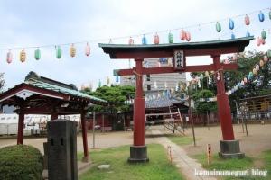 天満宮&八幡神社(さいたま市大宮区大成町)4