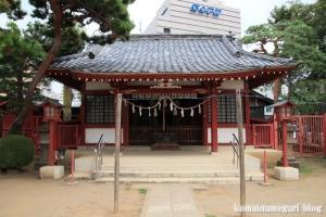 天満宮&八幡神社(さいたま市大宮区大成町)8