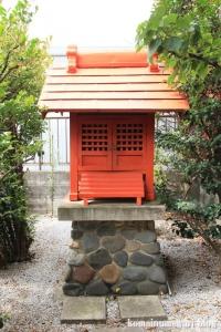 天満宮&八幡神社(さいたま市大宮区大成町)3