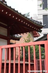 天満宮&八幡神社(さいたま市大宮区大成町)10