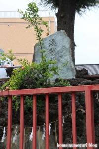天満宮&八幡神社(さいたま市大宮区大成町)13