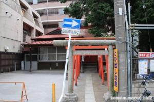 箭弓稲荷神社(さいたま市大宮区桜木町)1