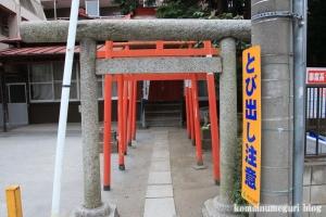 箭弓稲荷神社(さいたま市大宮区桜木町)2