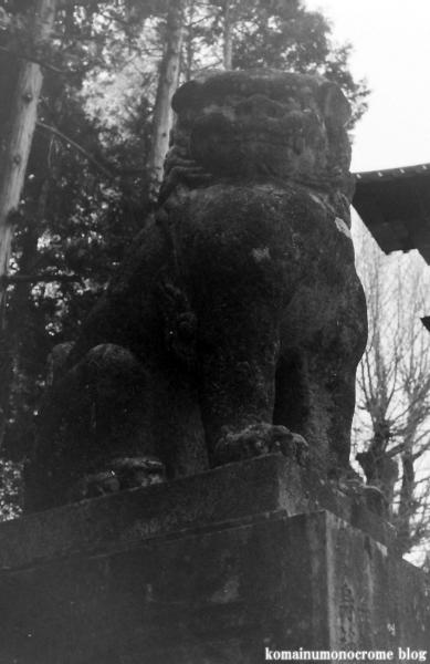 北口本宮冨士浅間神社(山梨県富士吉田市上吉田)4