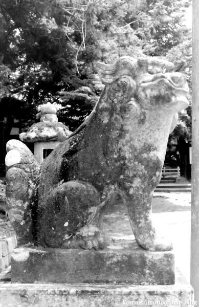 手向山八幡宮(奈良市雑司町)3