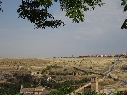 セゴビア農地(2)