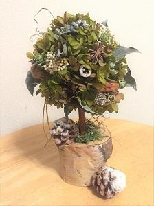 Cocon&Fleur WorkShop