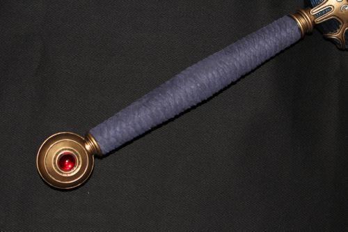 K様 非金属製ドラクエミュージアムverロトの剣5