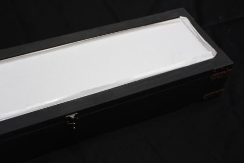 K様 非金属製ドラクエミュージアムverロトの剣ディスプレイケース3