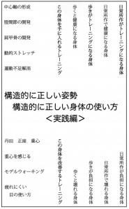 表紙 実践編