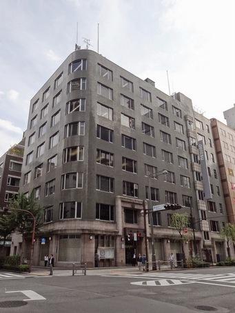 銀座レトロ建築02
