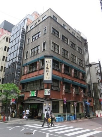 銀座レトロ建築08