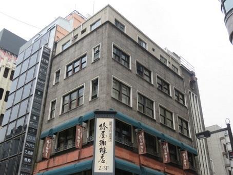 銀座レトロ建築09