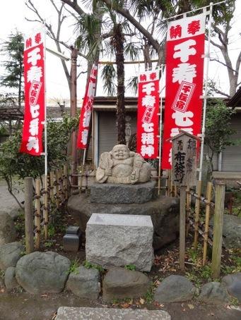 大川町氷川神社2