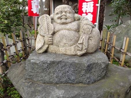 大川町氷川神社3