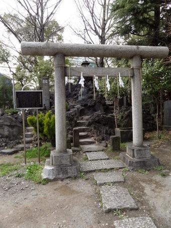 大川町氷川神社5