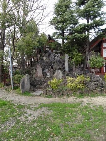 大川町氷川神社6