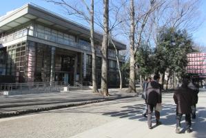府中市博物館