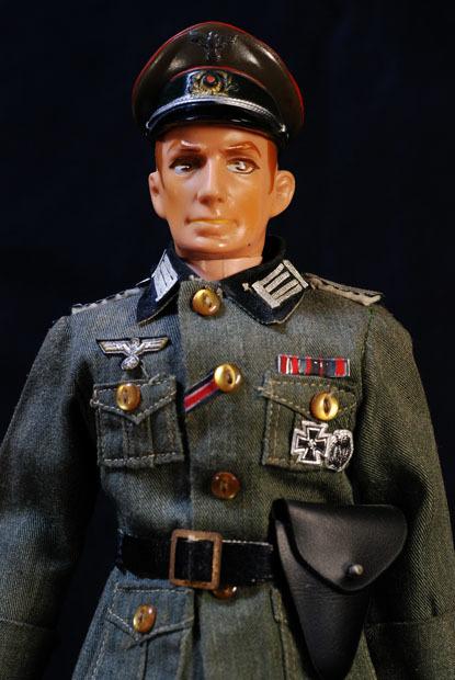 ドイツ将校001