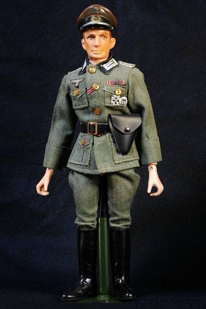 ドイツ将校002