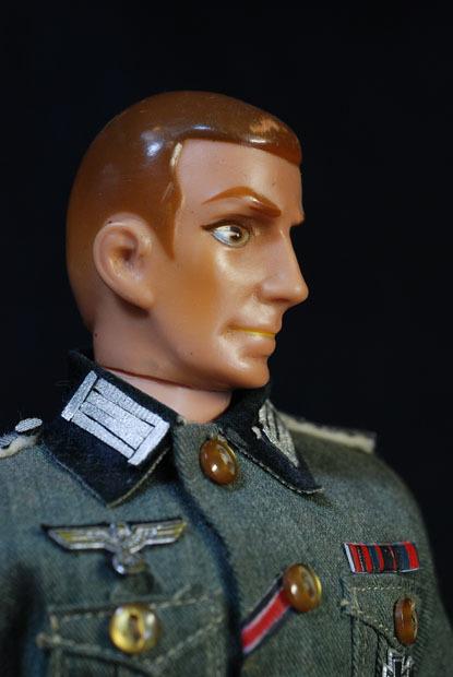 ドイツ将校003