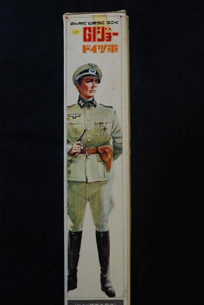 ドイツ将校006