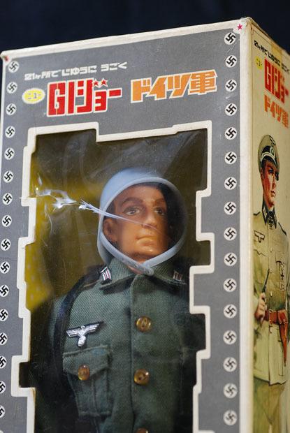ドイツ将校005