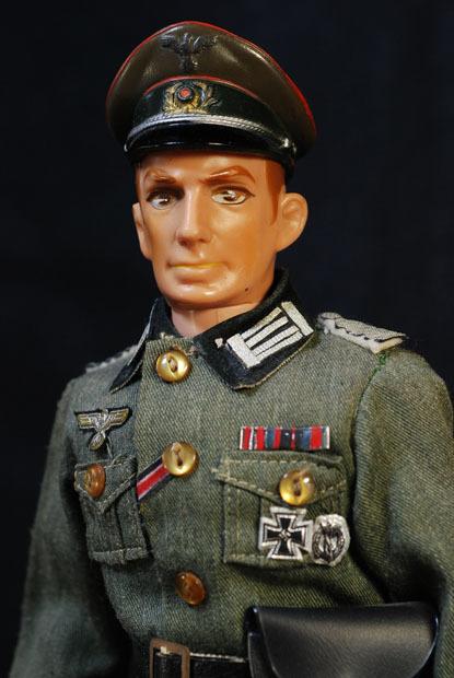 ドイツ将校021